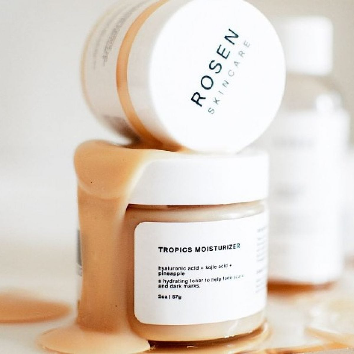 This Black-Owned Skin Care Brand Went From A Dorm Room To Urban Outfitters