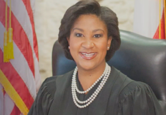 Texas Judge Accused Of Shooting At Husband's Girlfriend During Argument