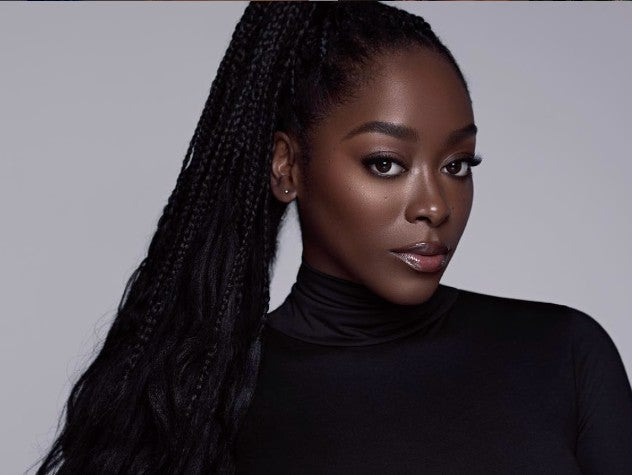 Makeup Artist Mali Thomas Joins Bobbi Brown Team In Exciting New Role
