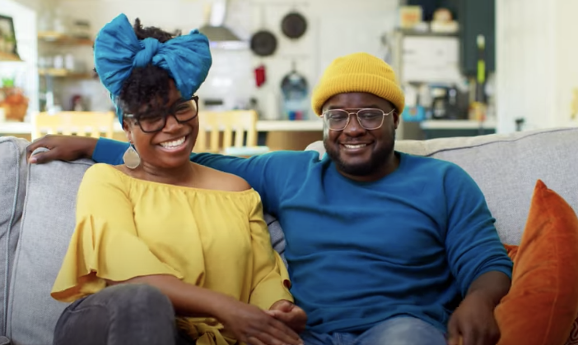 Exclusive: See The Official Season 4 Trailer For OWN Network's 'Black Love' Series