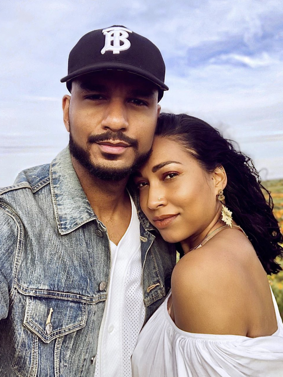 Melanie Fiona and Jared Cotter Eloped in The Sweetest and Most Lowkey Way