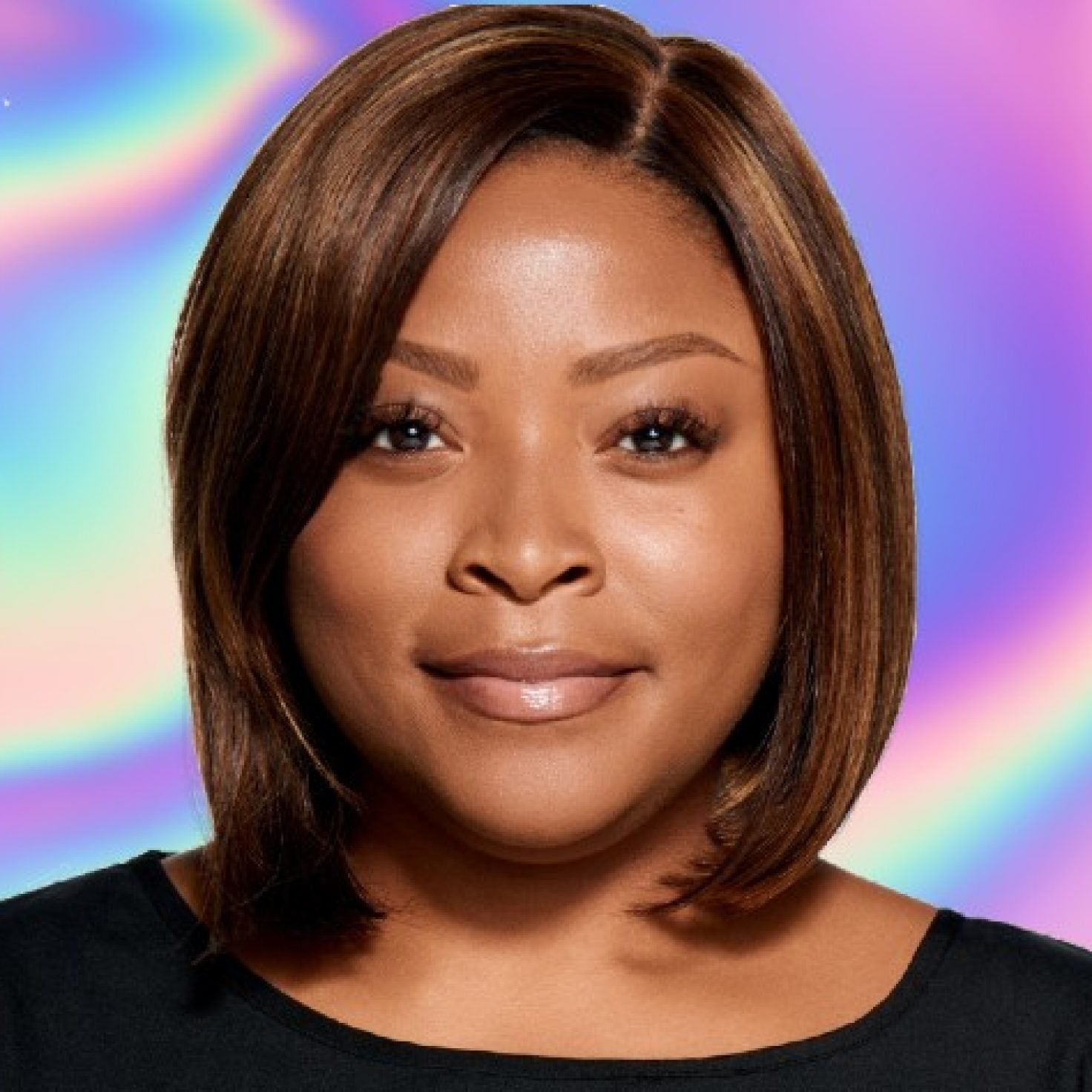 Meet The Black VP Who Launched A Foundation Line With 100 Shades