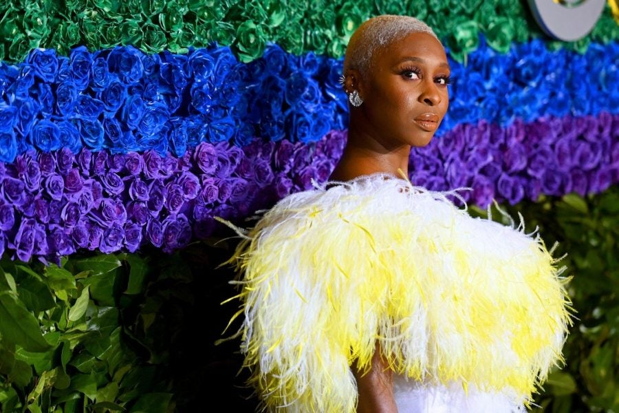 Cynthia Erivo's Black Women In Hollywood Speech Will Move You ...