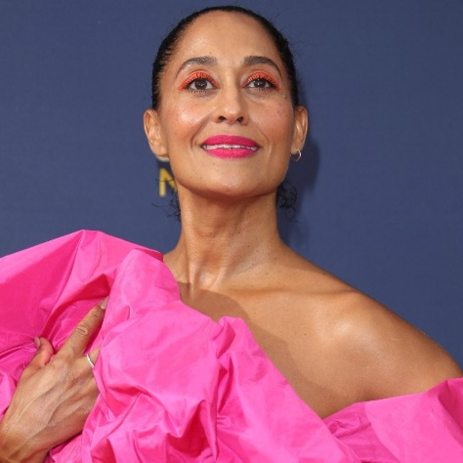 Tracee Ellis Ross, Regina King And Issa Rae Are Sporting The Ultimate Emmy Glow