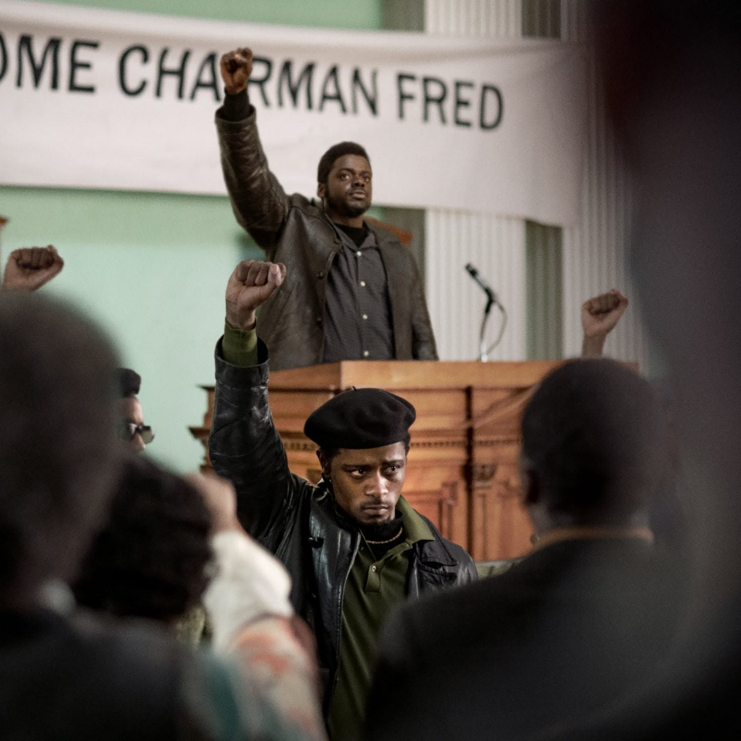 The Trailer For 'Judas and the Black Messiah' (The Fred Hampton Story) Gave Us Chills