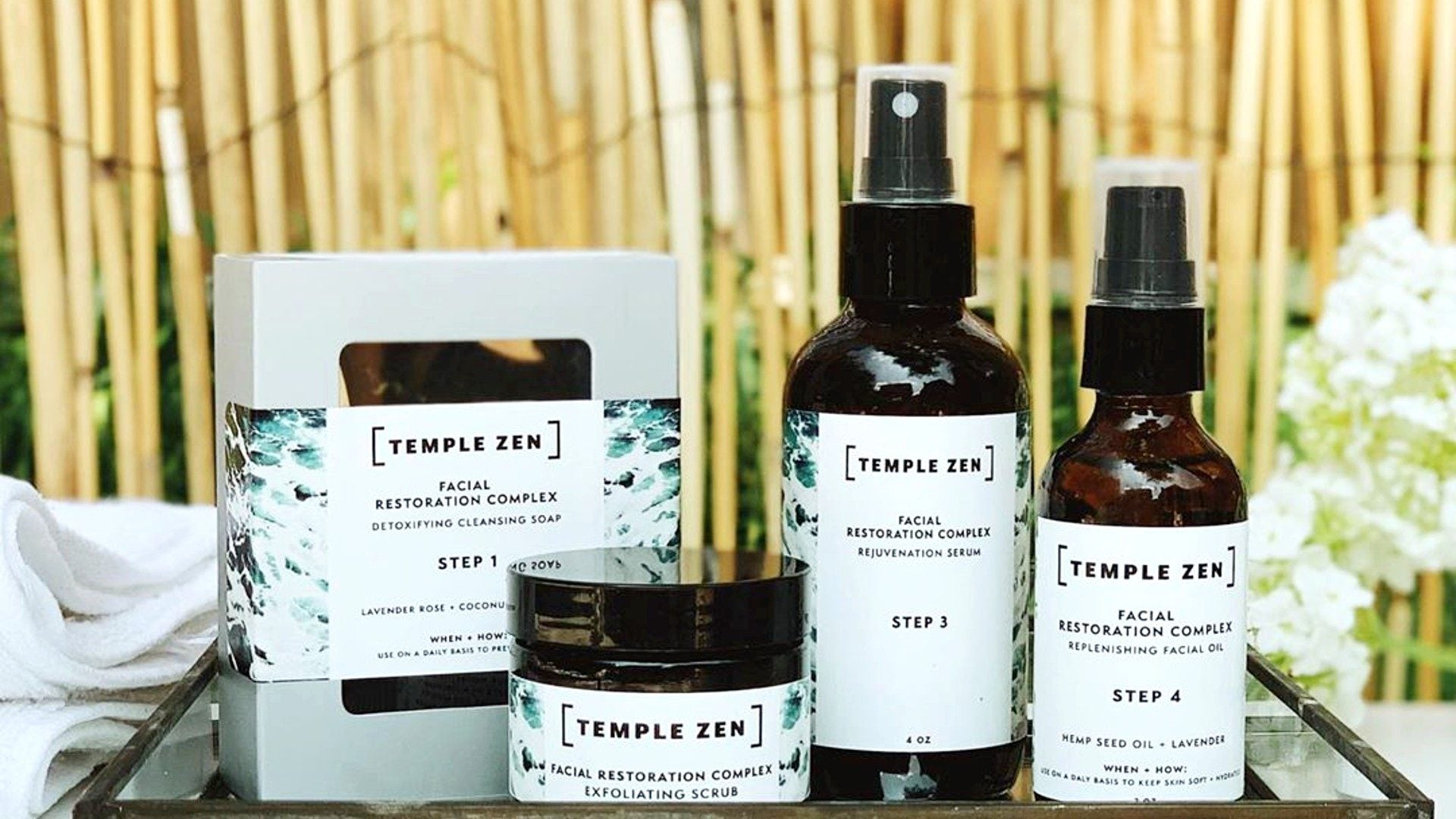 20 Rising Black-Owned Beauty Brands On My Radar Right Now