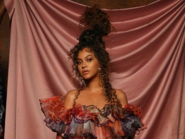 Beyoncé's Lead Hairstylist Explains History Behind Styles In 'Black Is King'