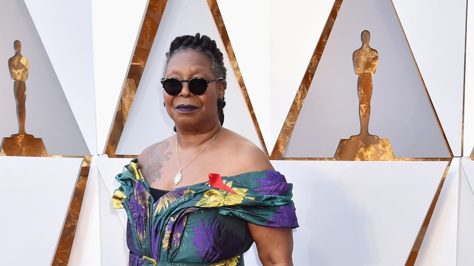 The Academy Pulls The Curtain Back On Race In New Series