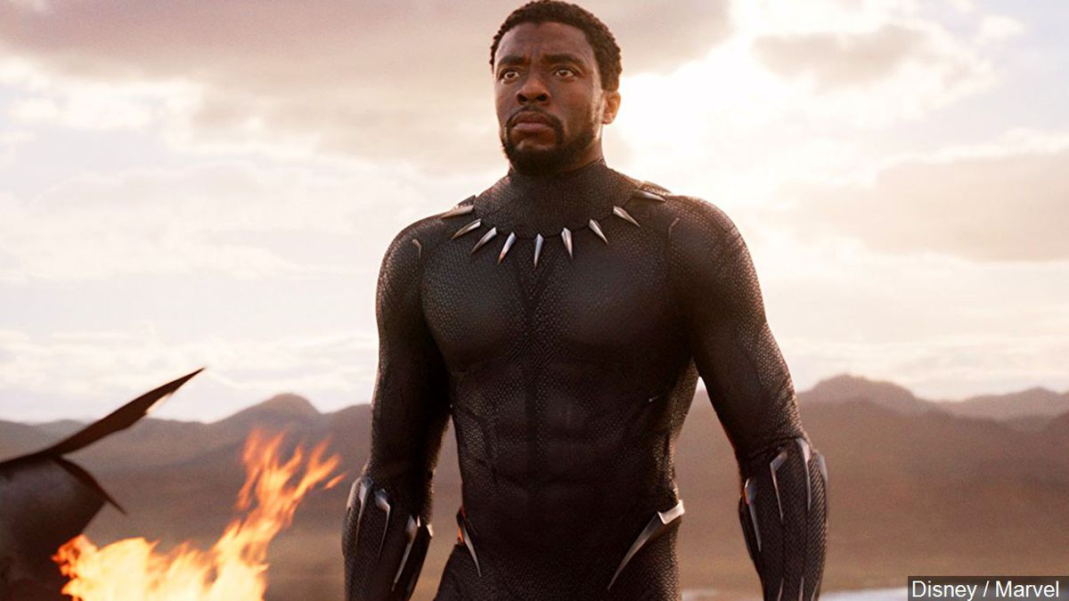 Marvel Will Not Recast Chadwick Boseman's Role In Black Panther
