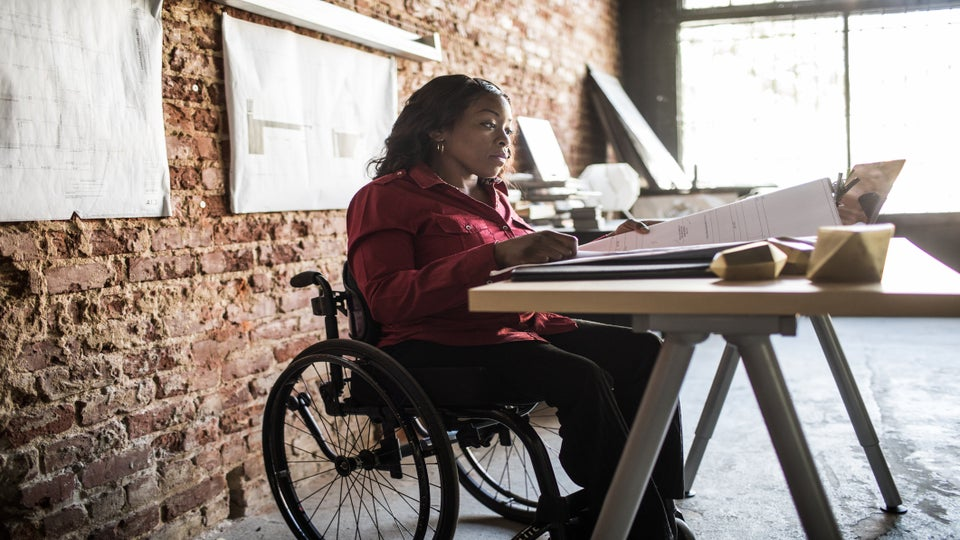 It's Time To Listen To Black Disabled People