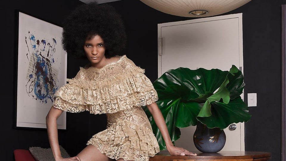 Black Designers Showcasing At NYFW This September