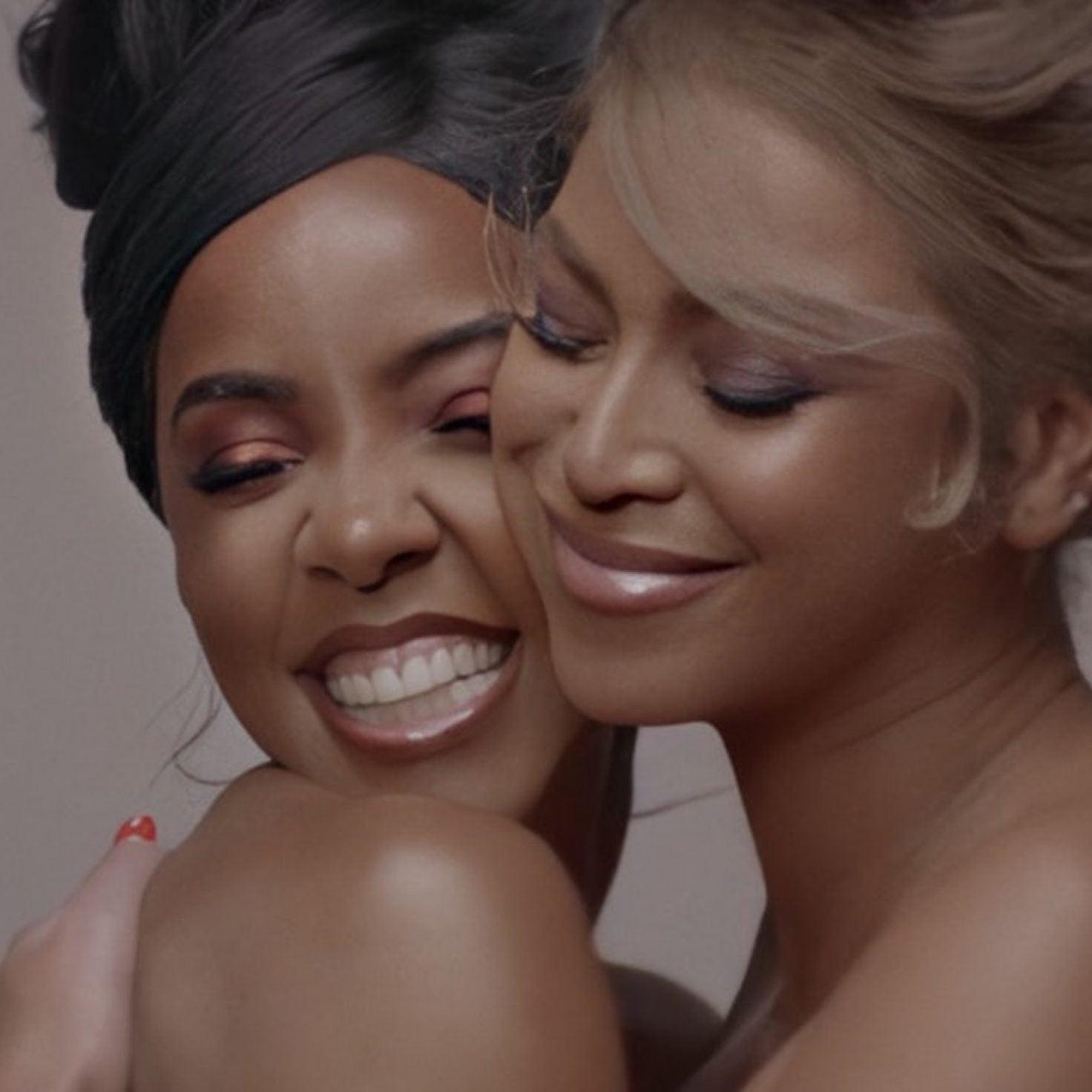 'Brown Skin Girl' Director Jenn Nkiru Talks Creating An Unapologetic Video Celebrating Blackness