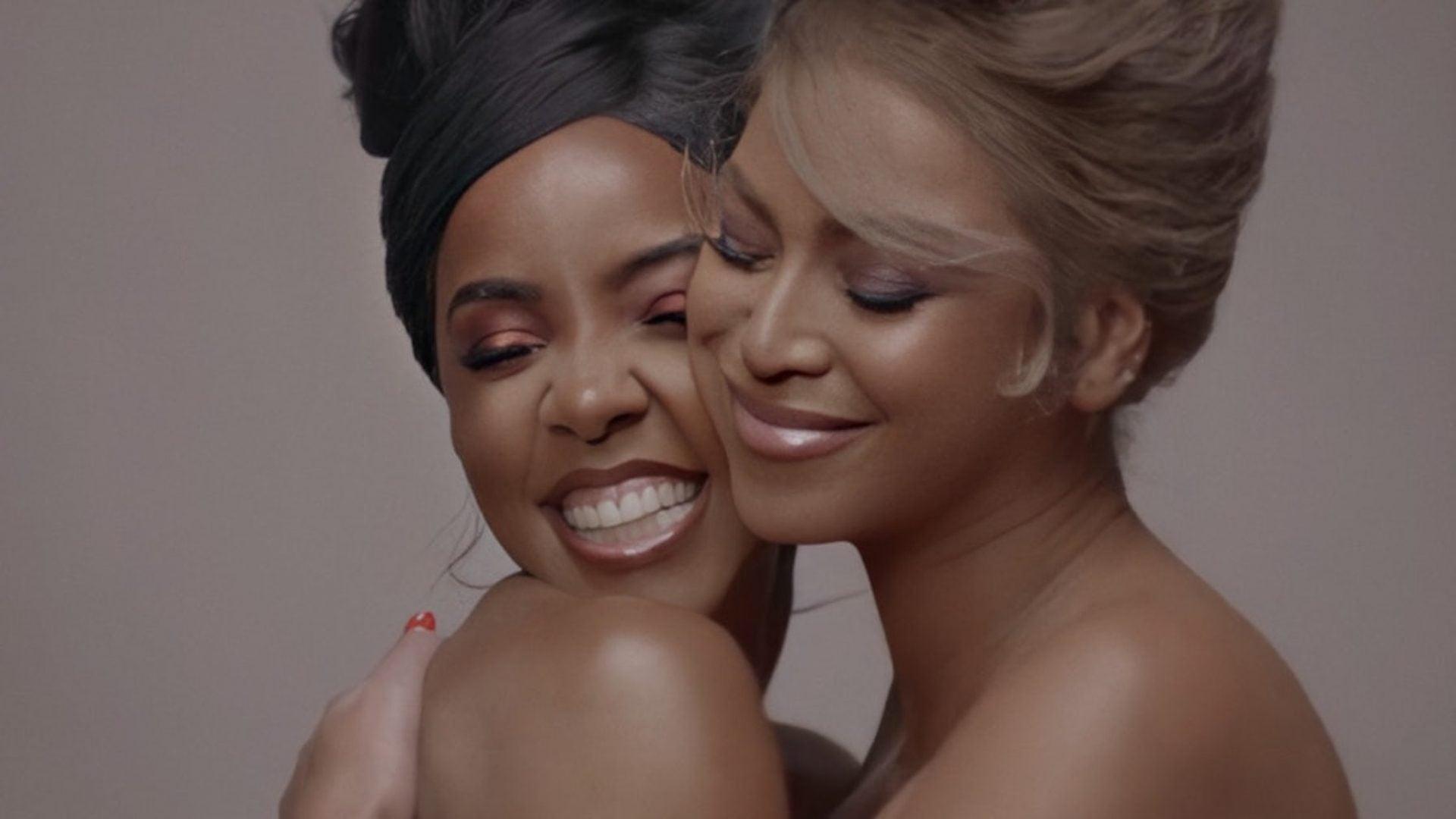 'Brown Skin Girl' Director Jenn Nkiru Talks Colorism And Video's Symbolism
