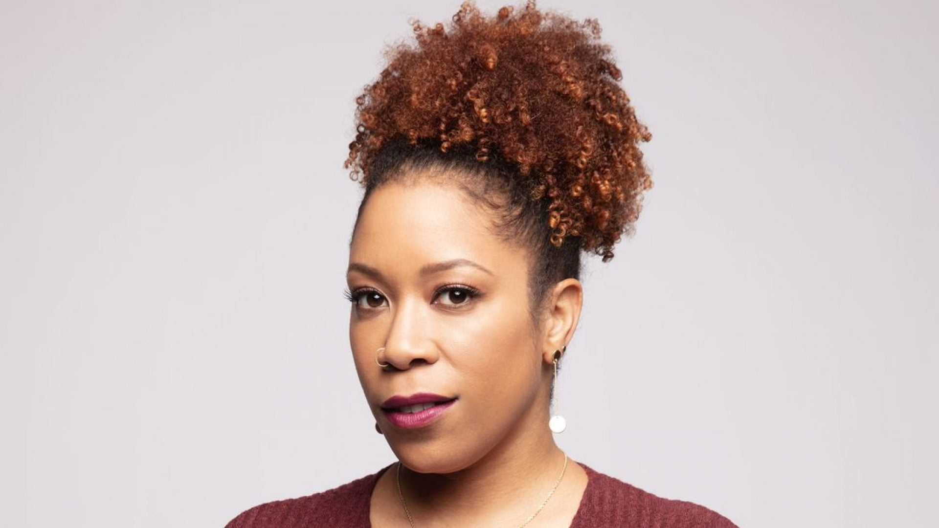 Tracy Clayton Proves Podcasting Needs More Black Women