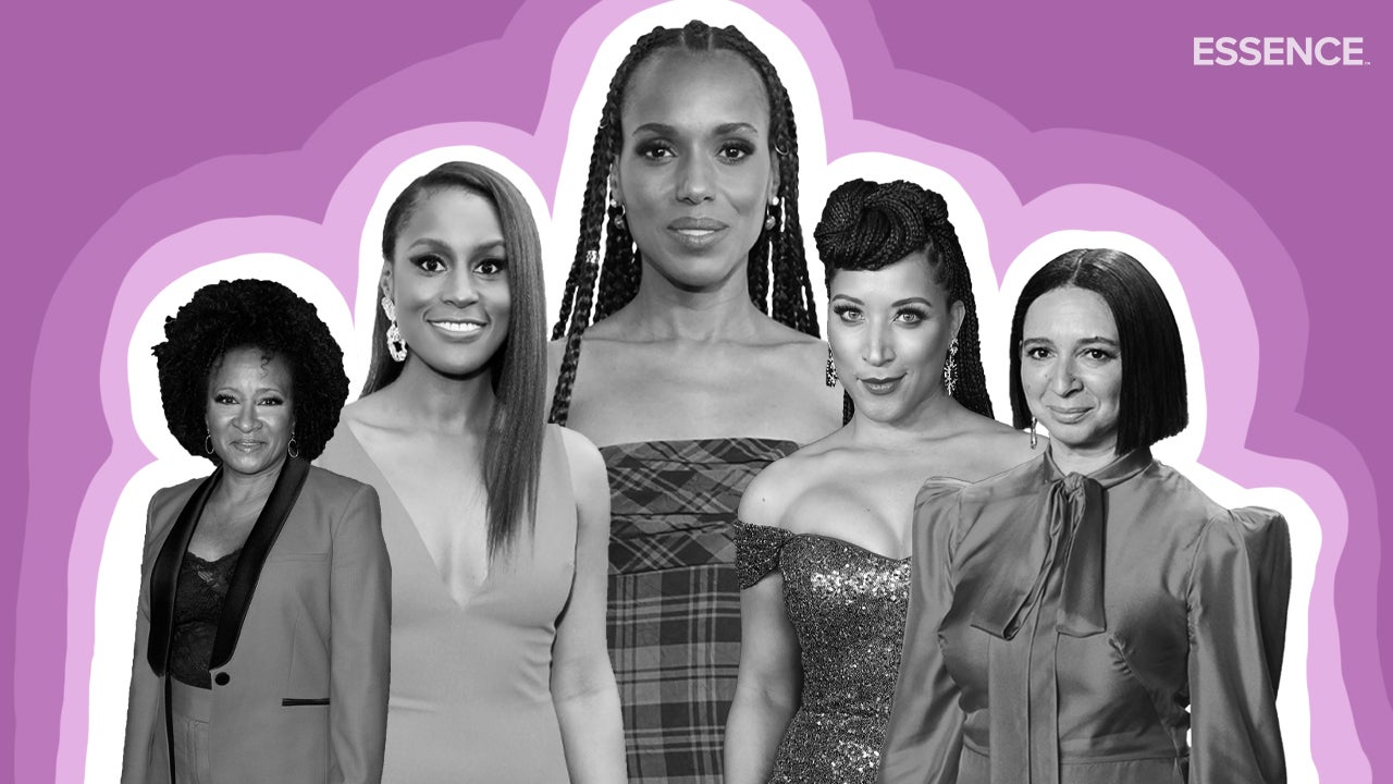 Rooting For Everybody Black At The 2020 Emmys