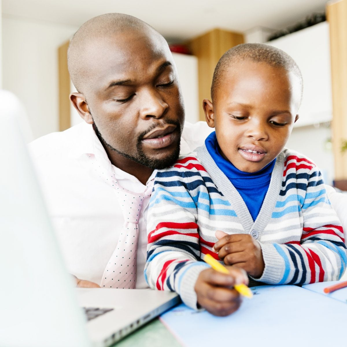 COVID-19 Homeschooling Could Be Transformative For Black Children