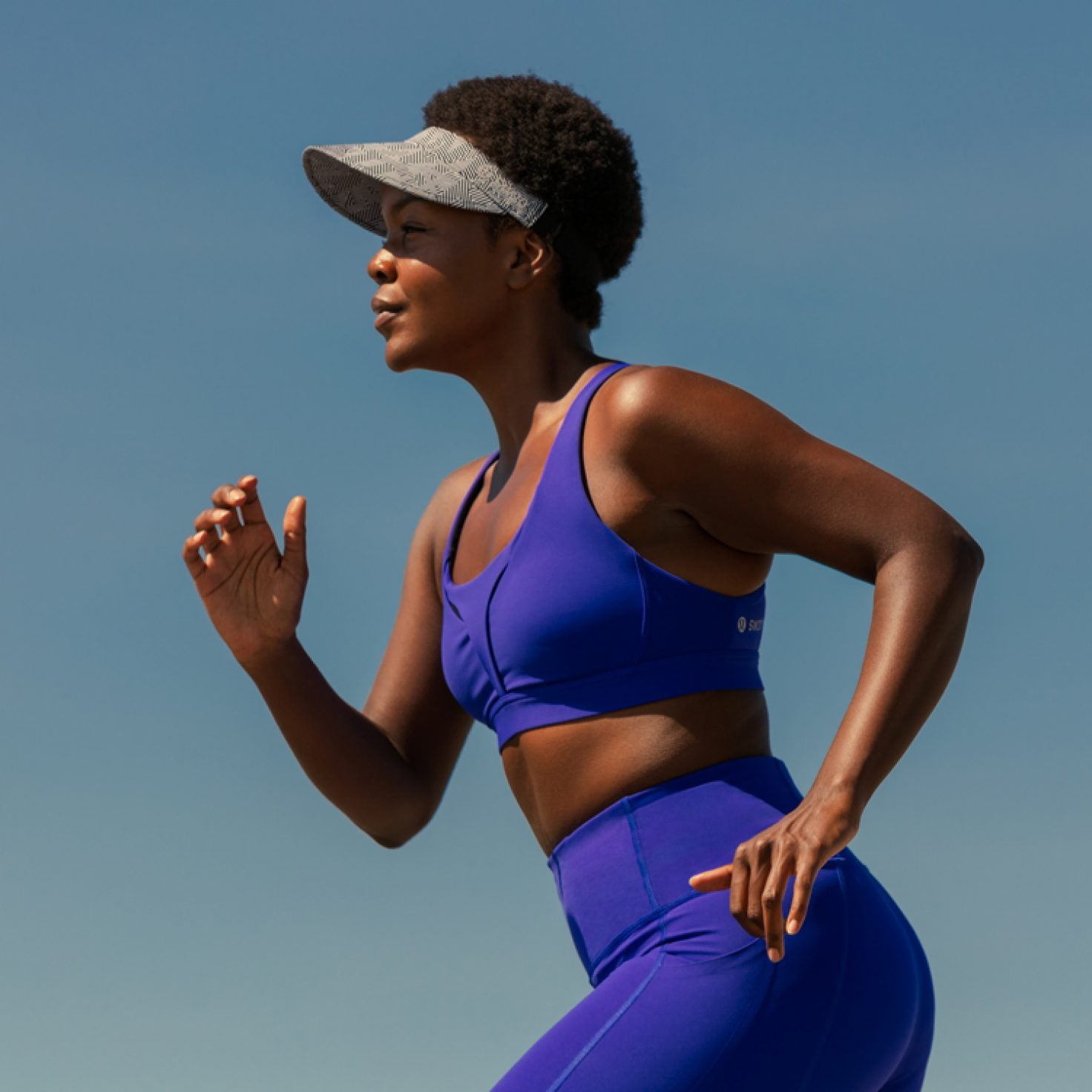 Shop Now: Lululemon's SeaWheeze Run Collection