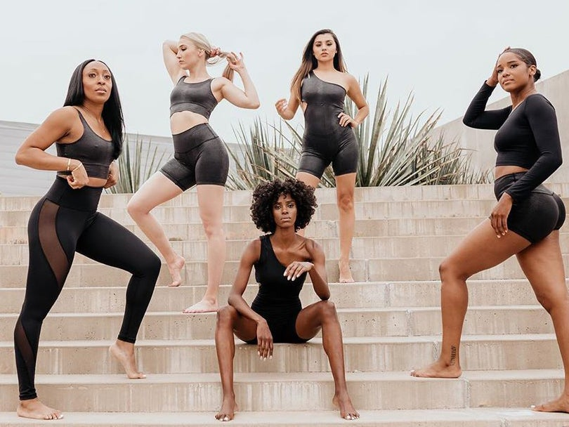 Solely Fit Is The Versatile Activewear Brand You Should Know About
