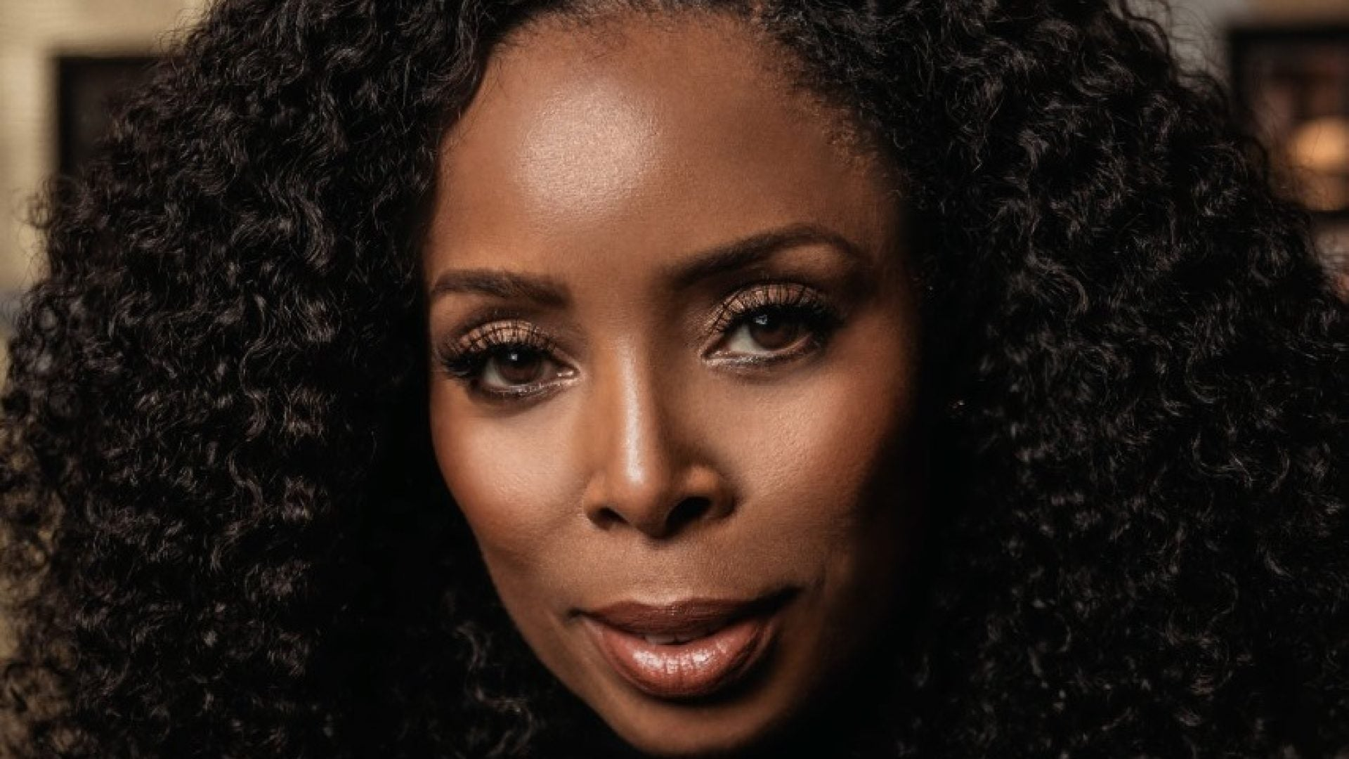 Tasha Smith Gives A Word On Rebuking Limitations and Not Letting Anyone Box You In