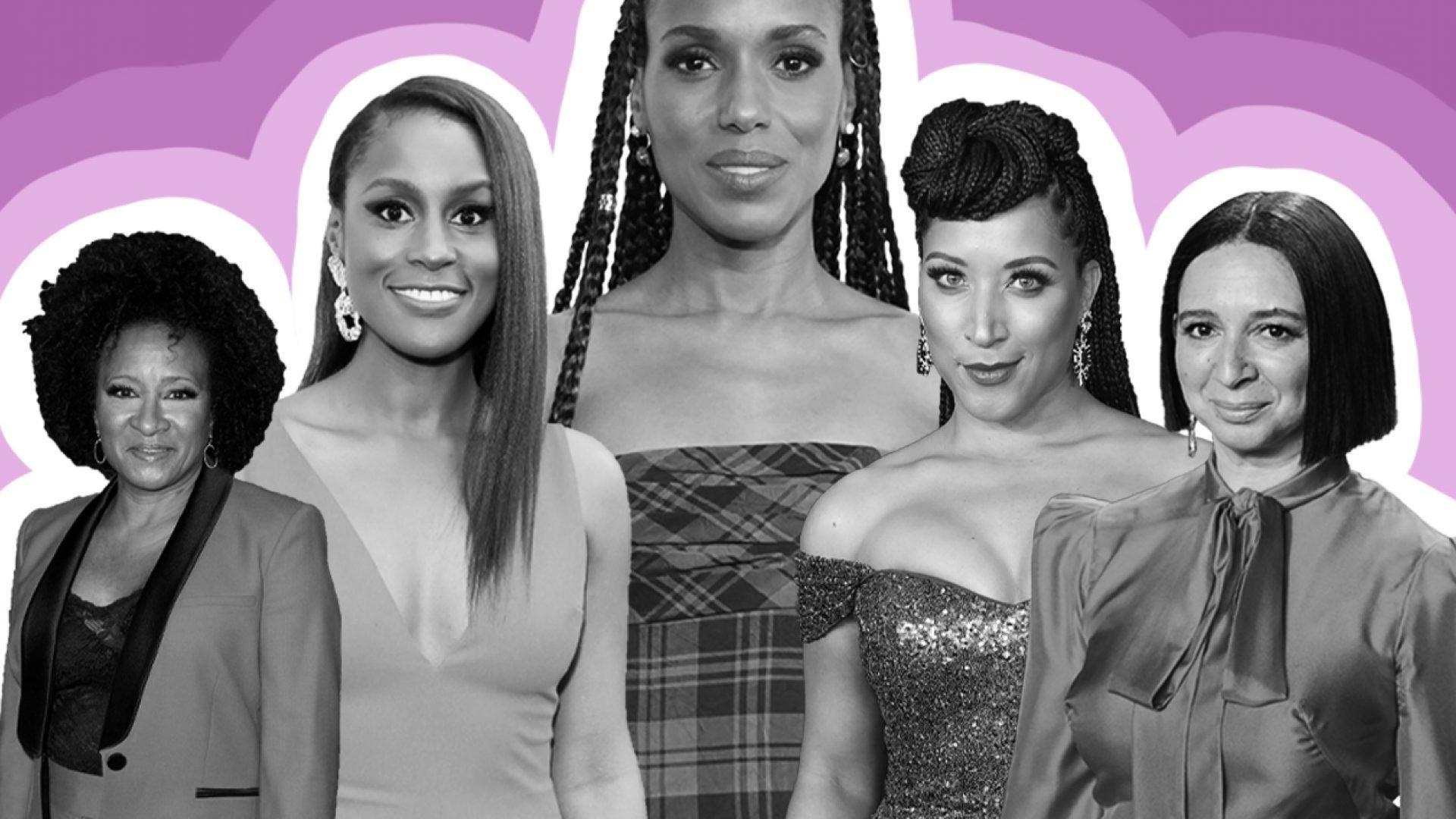 Emmys 2020: Issa Rae, Kerry Washington And More Talk Historic Nods For Black Creators