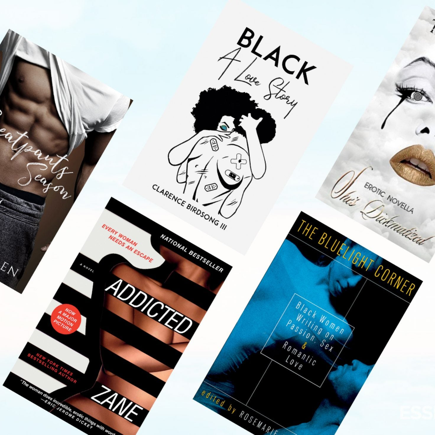 5 Sexy Bedtime Stories By Black Authors