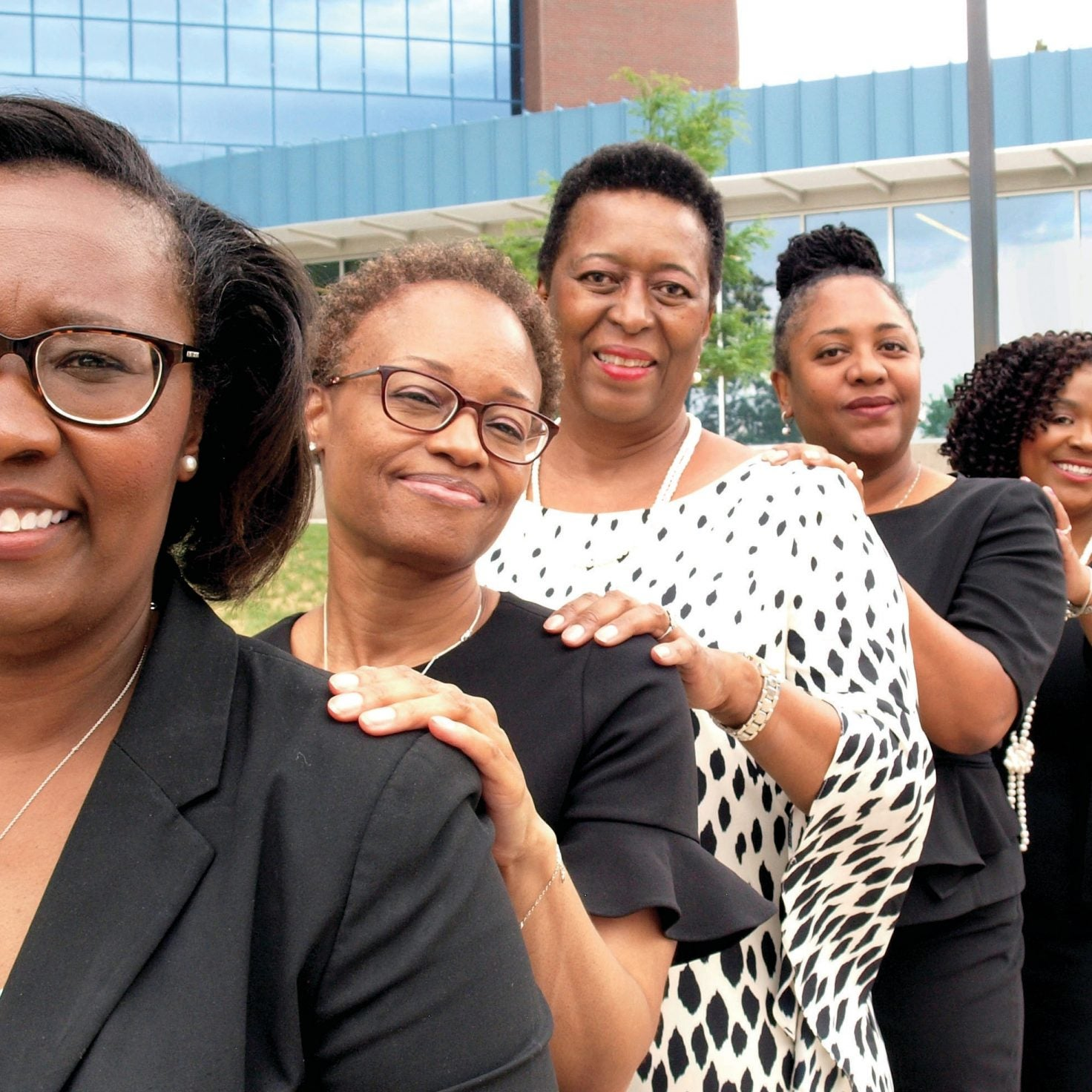 All Rise: A Record Number of Black Women Judges Have Been Appointed in Colorado