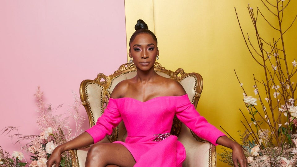 Actress and Activist Angelica Ross On Her Undeniable Purpose (and Glow)
