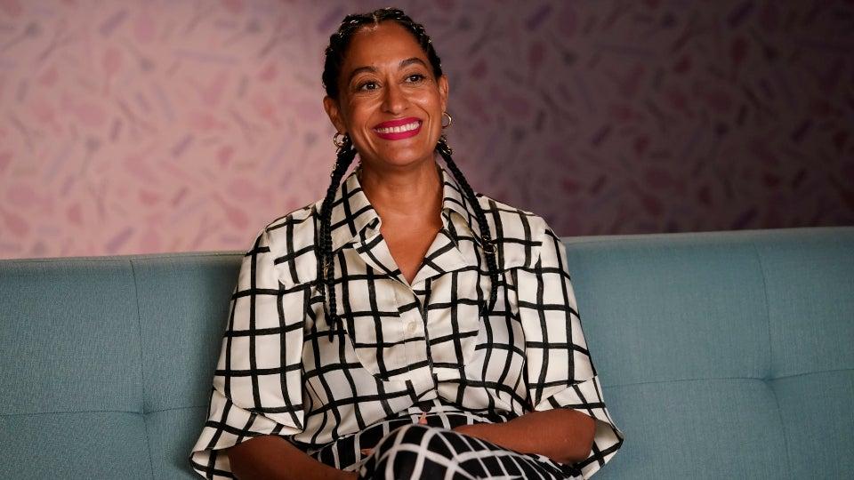 'Black-ish' Has Had Award-Worthy Hair Through The Seasons