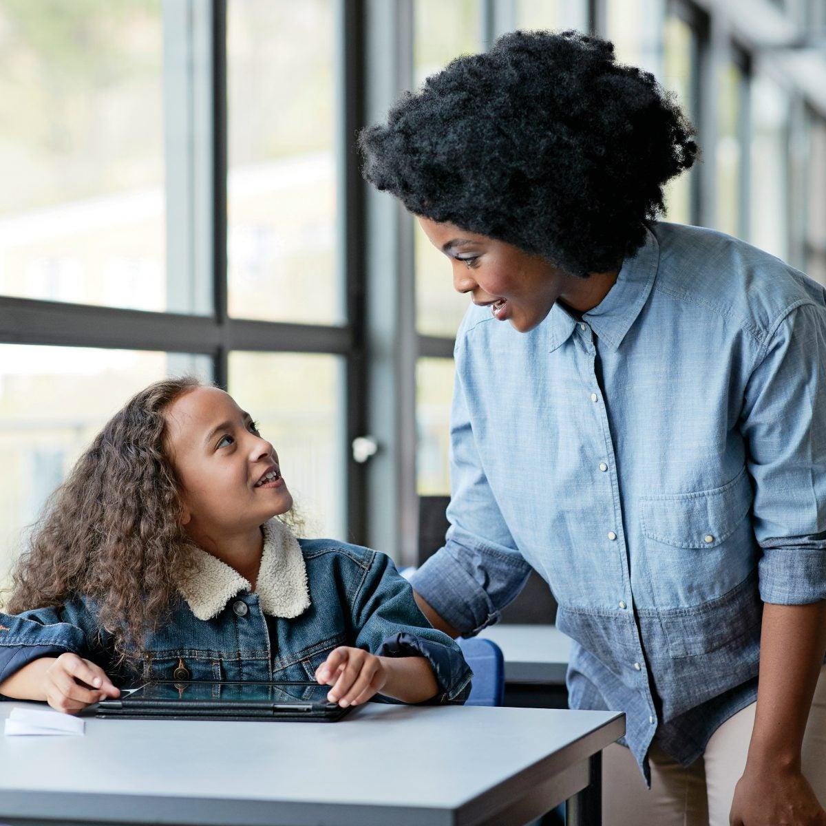 Here's How Black Women Educators Are Making It Work