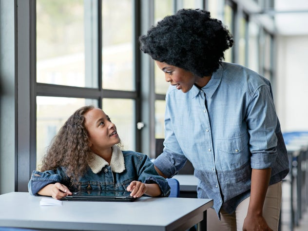 Here's How Black Women Educators Are Making It Work