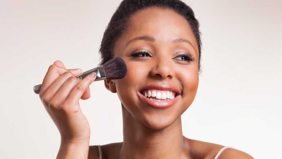 7 Great Blush Products For Melanin-Rich Skin