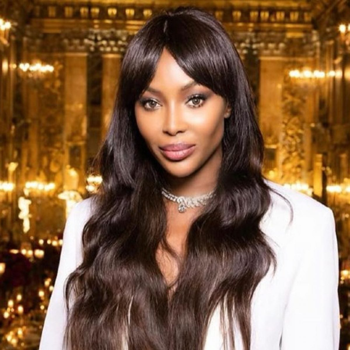 Naomi Campbell, Lizzo, Yola And Other Celebrity Beauty Looks Of The Week