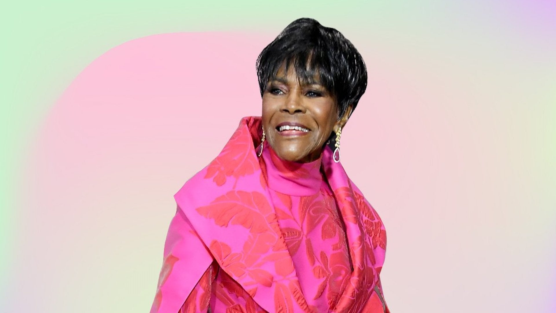Cicely Tyson's Memoir 'Just As I Am' To Be Released In 2021