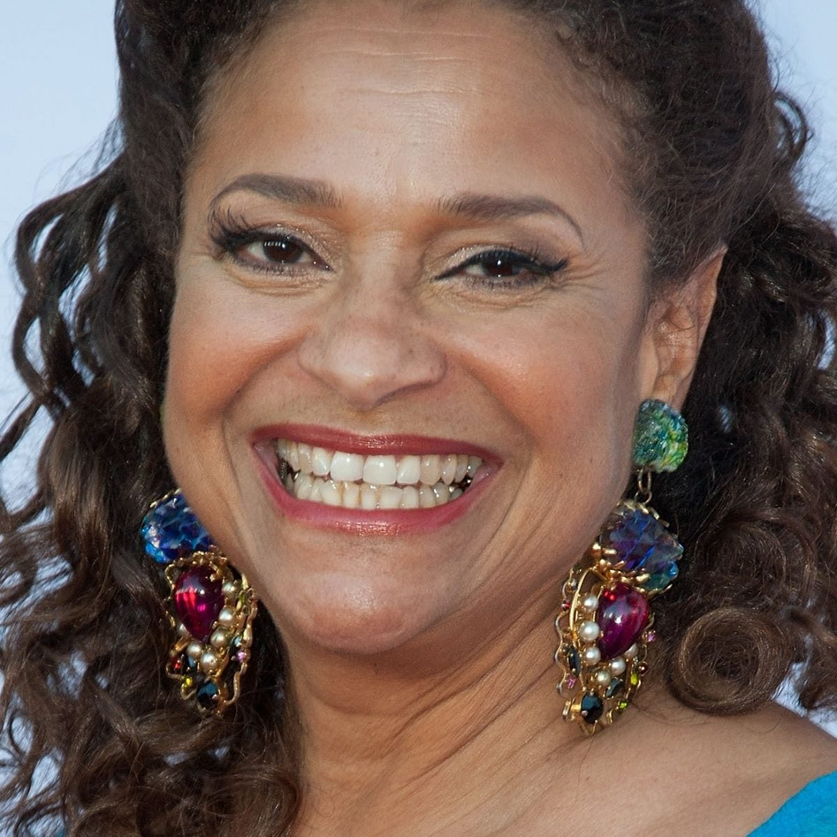 Inside Debbie Allen's New Role As A Grandmother