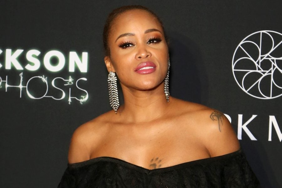Eve Returns To Hosting 'The Talk' From London - Essence