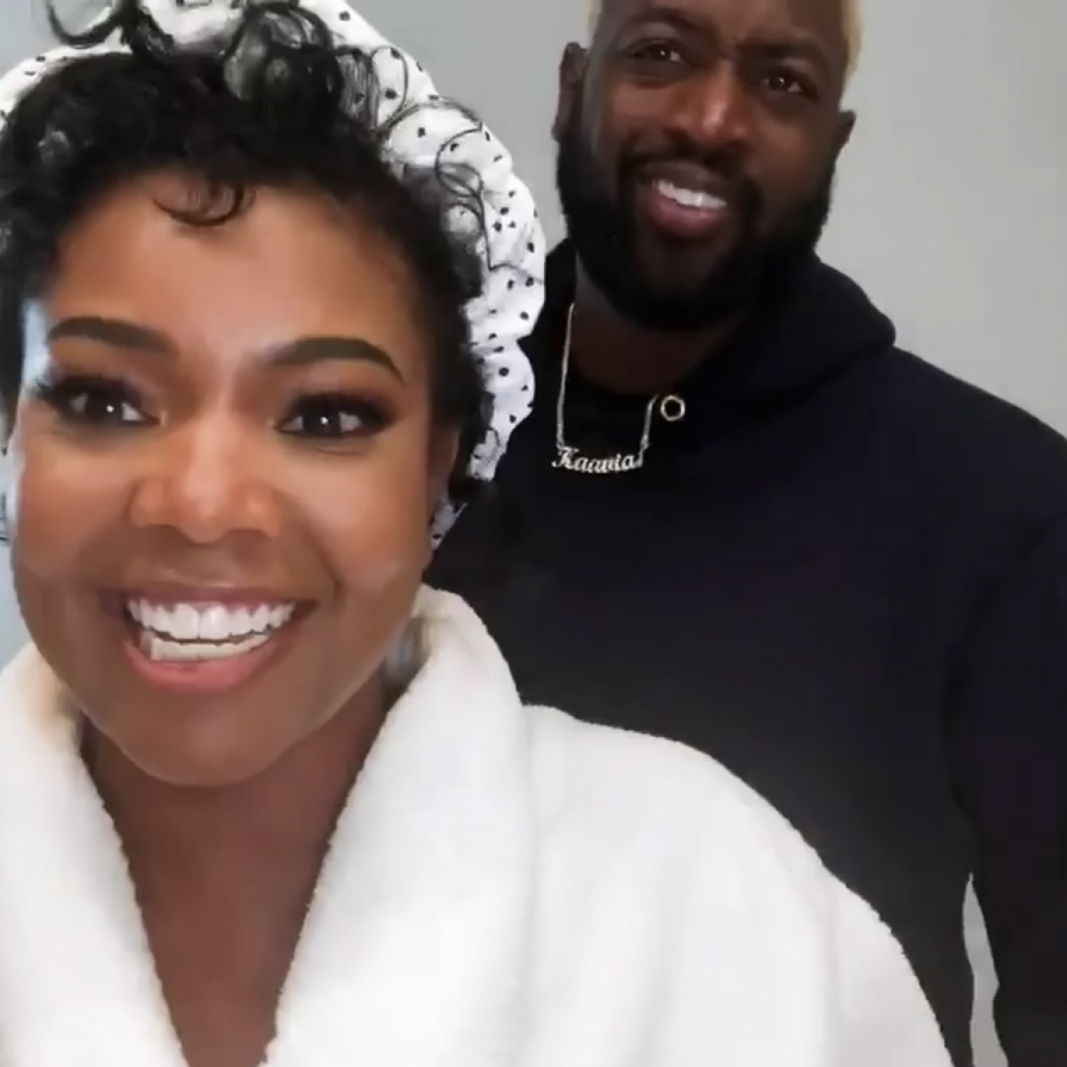 Gabrielle Union And Dwayne Wade's 'Insecure' Emmys Moment Stole The Show