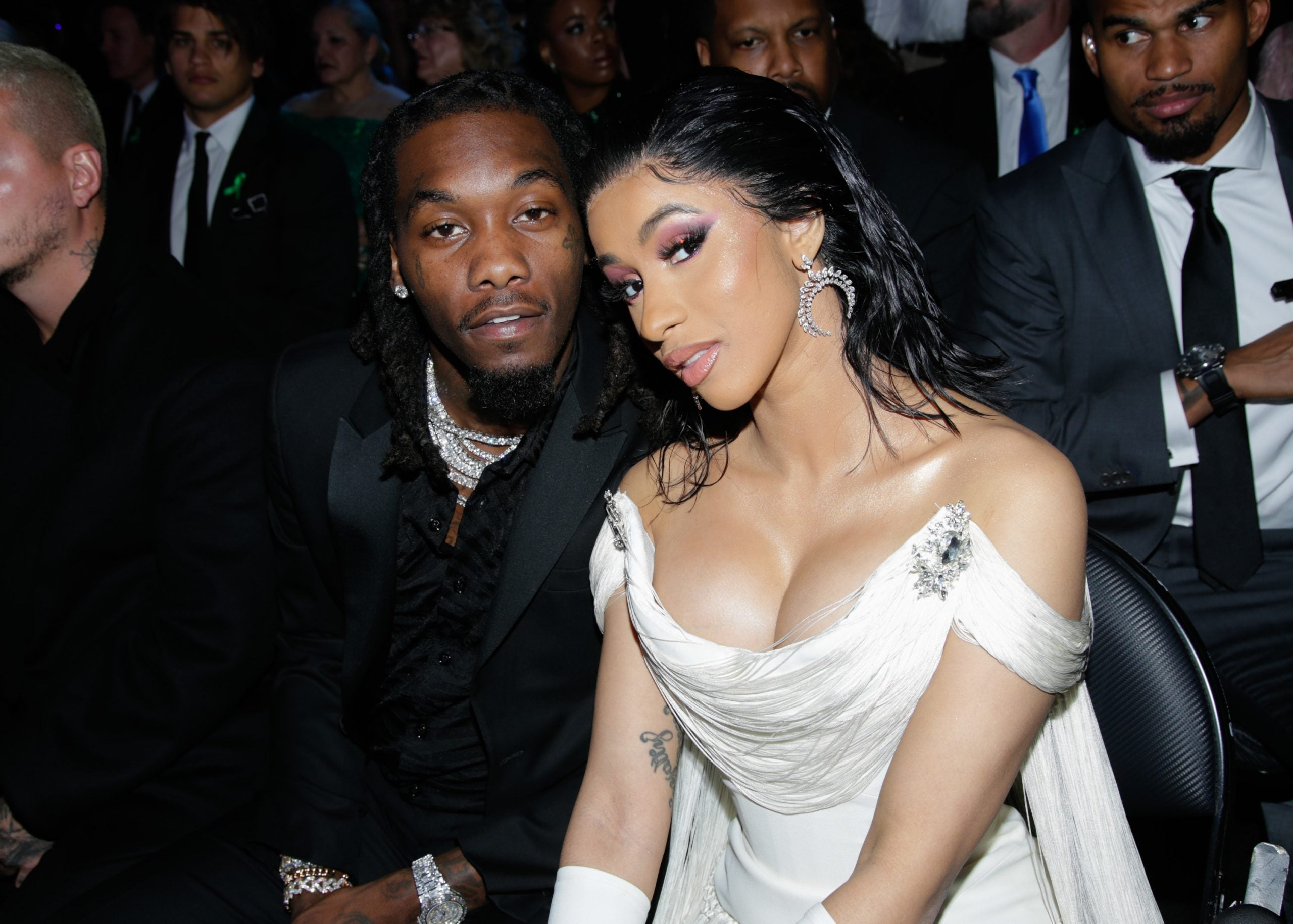 Cardi B Reveals Infidelity Wasn't The Reason She Filed For Divorce