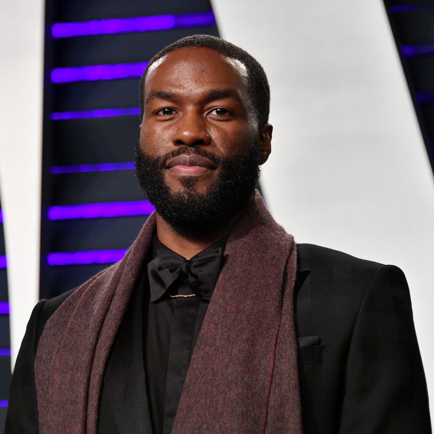 Yahya Abdul-Mateen II Dedicates First Emmy Award To 'All The Black Women In My Life'