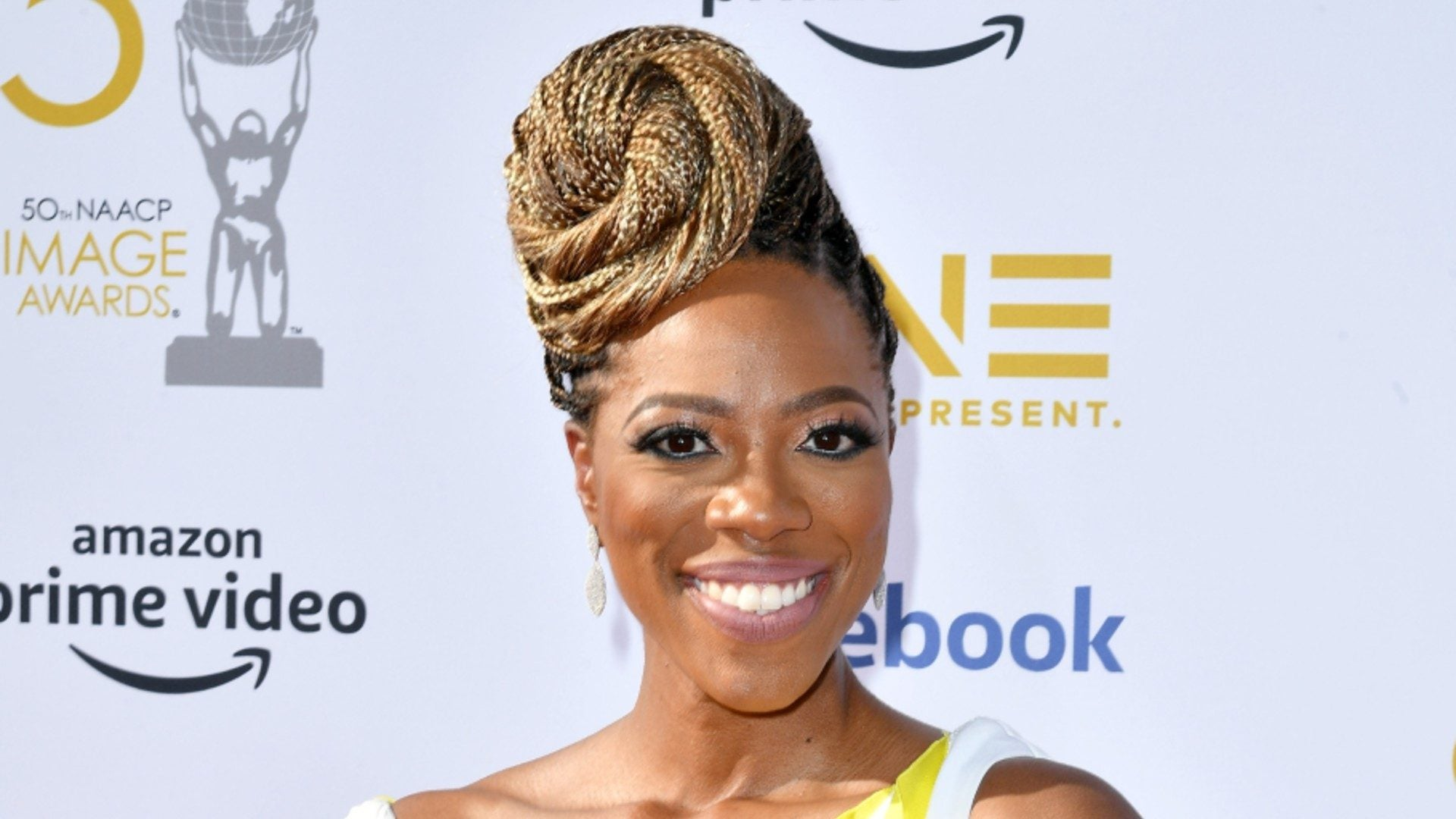 Yvonne Orji's Emmys Hairstyle Is A Reminder That Black Lives Matter