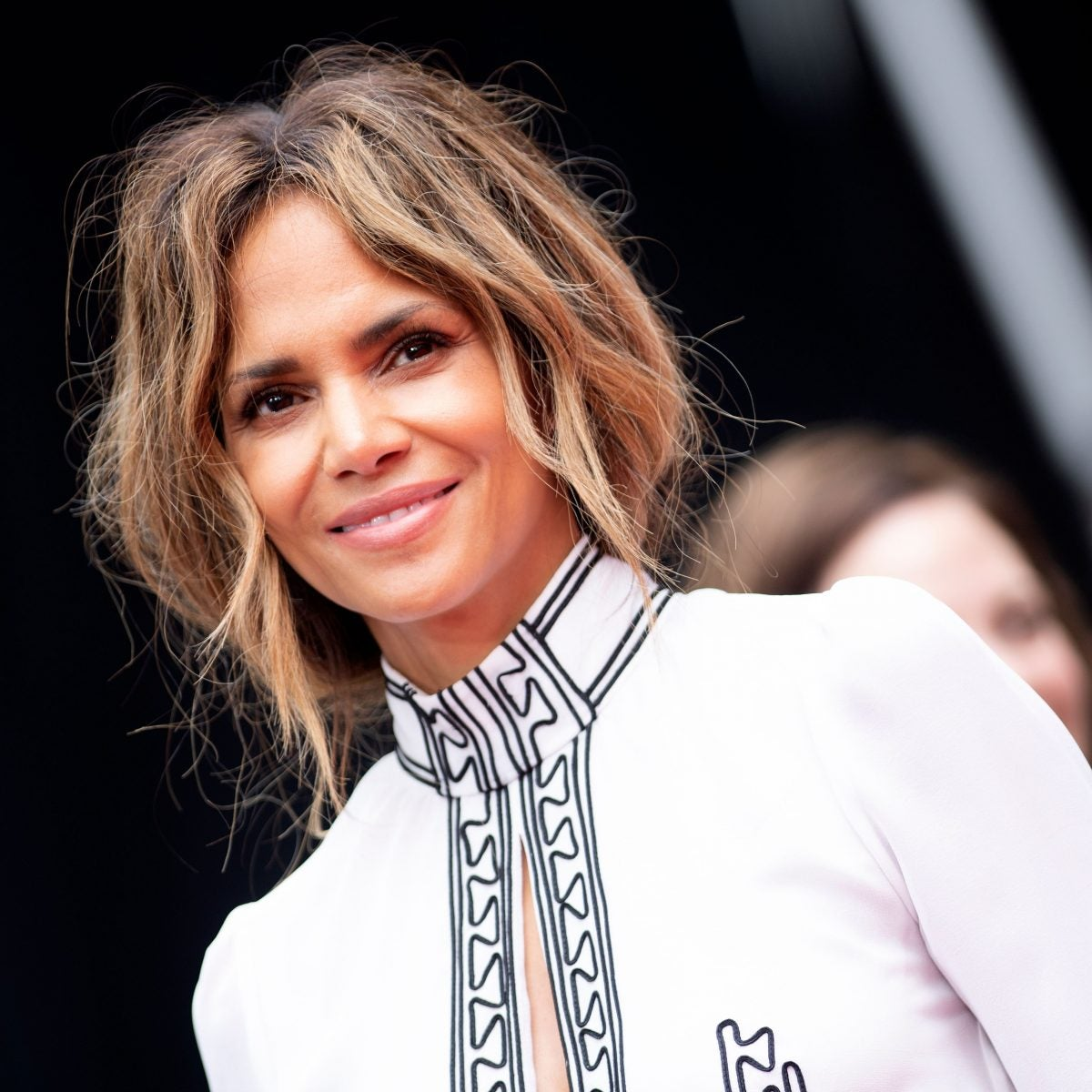 Did Halle Berry Just Reveal The Identity Of Her New Mystery Boo?