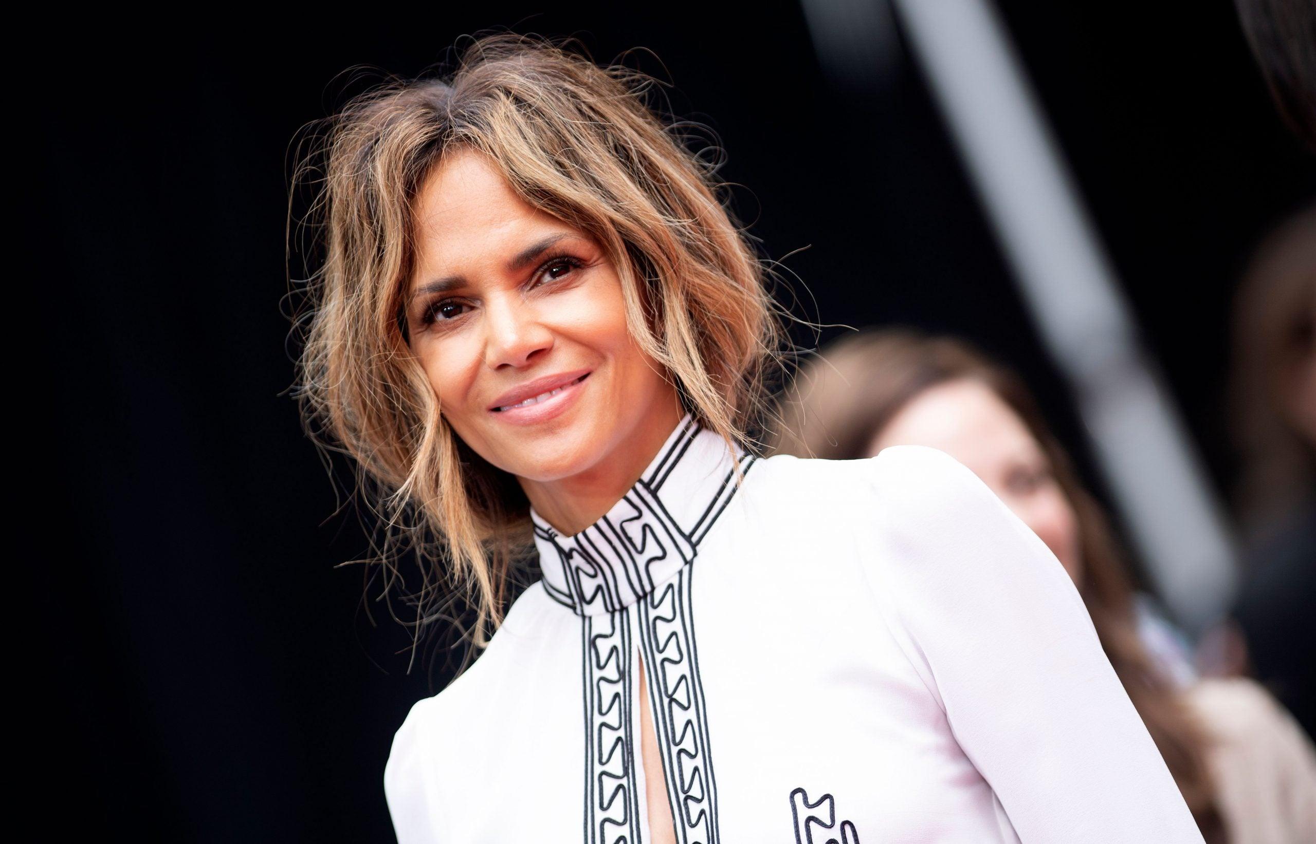 Is Halle Berry Dating Singer Van Hunt? - Essence