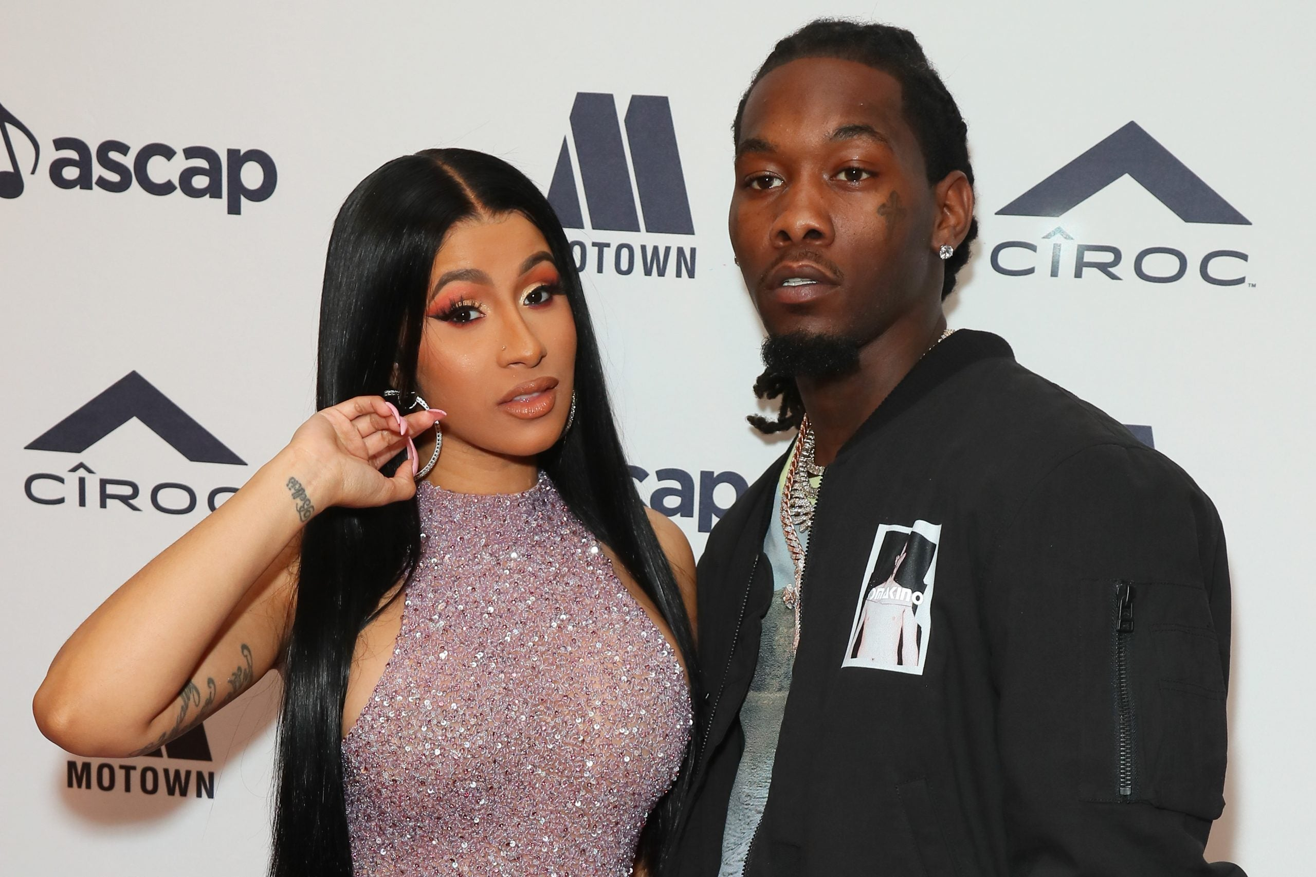 Cardi B And Offset Are Headed For Divorce