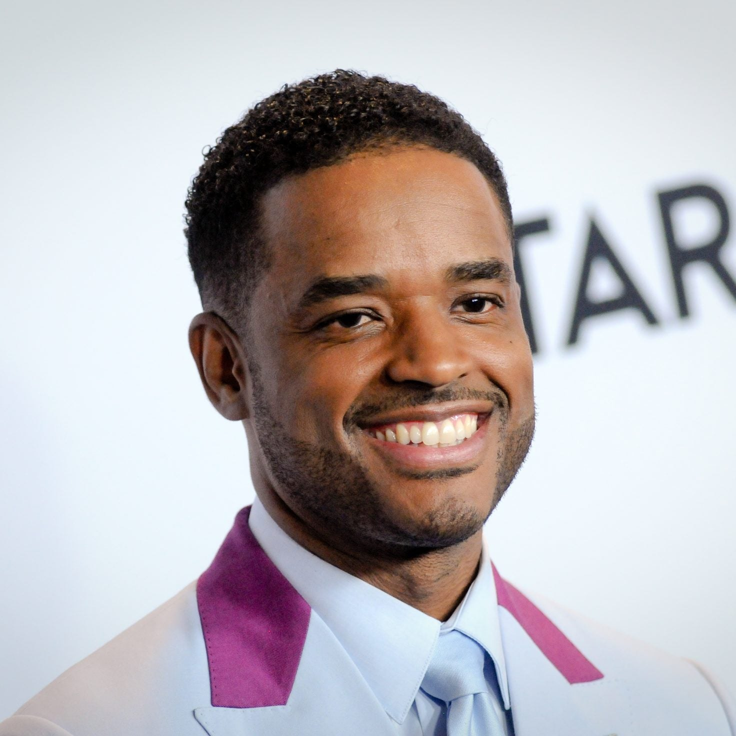 Forever Fine: 21 Photos Proving Larenz Tate Hasn't Aged A Day