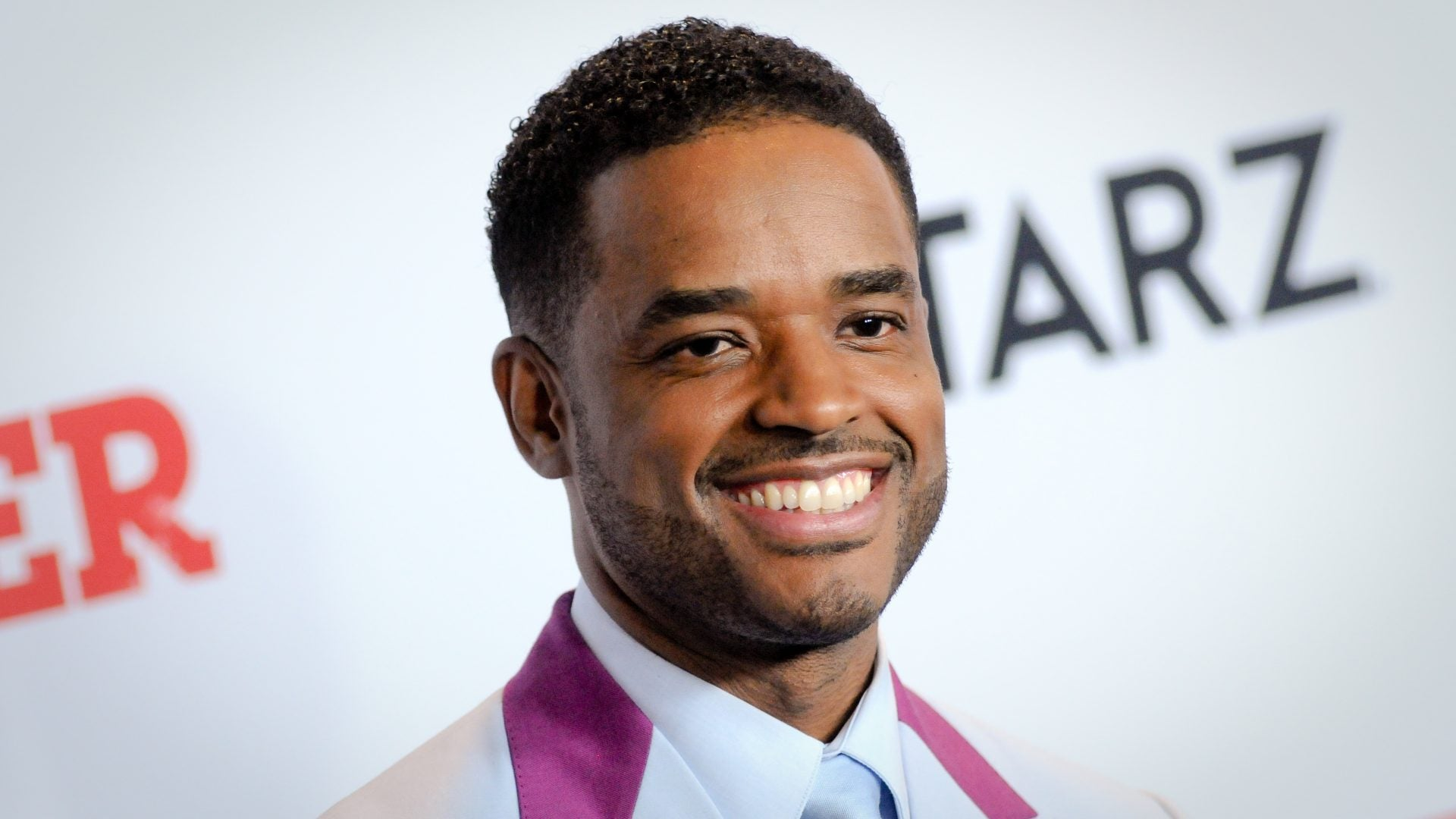 A Timeline Of Larenz Tate Aging Like Fine Wine