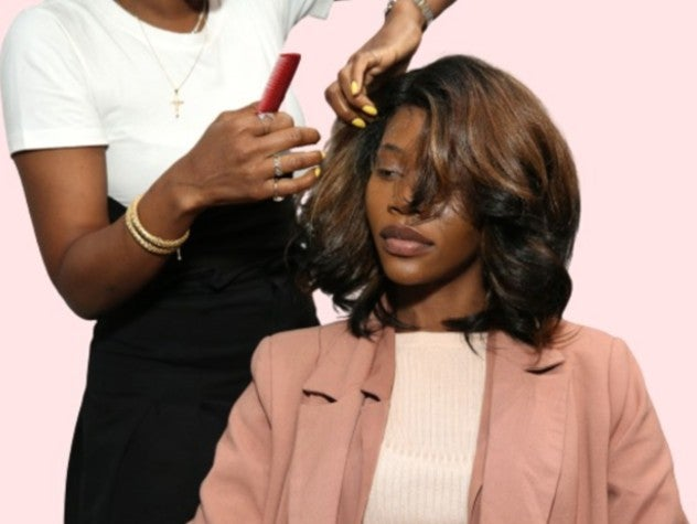 TRESemmé Is Giving $10K Scholarships to Future Black Hairstylists