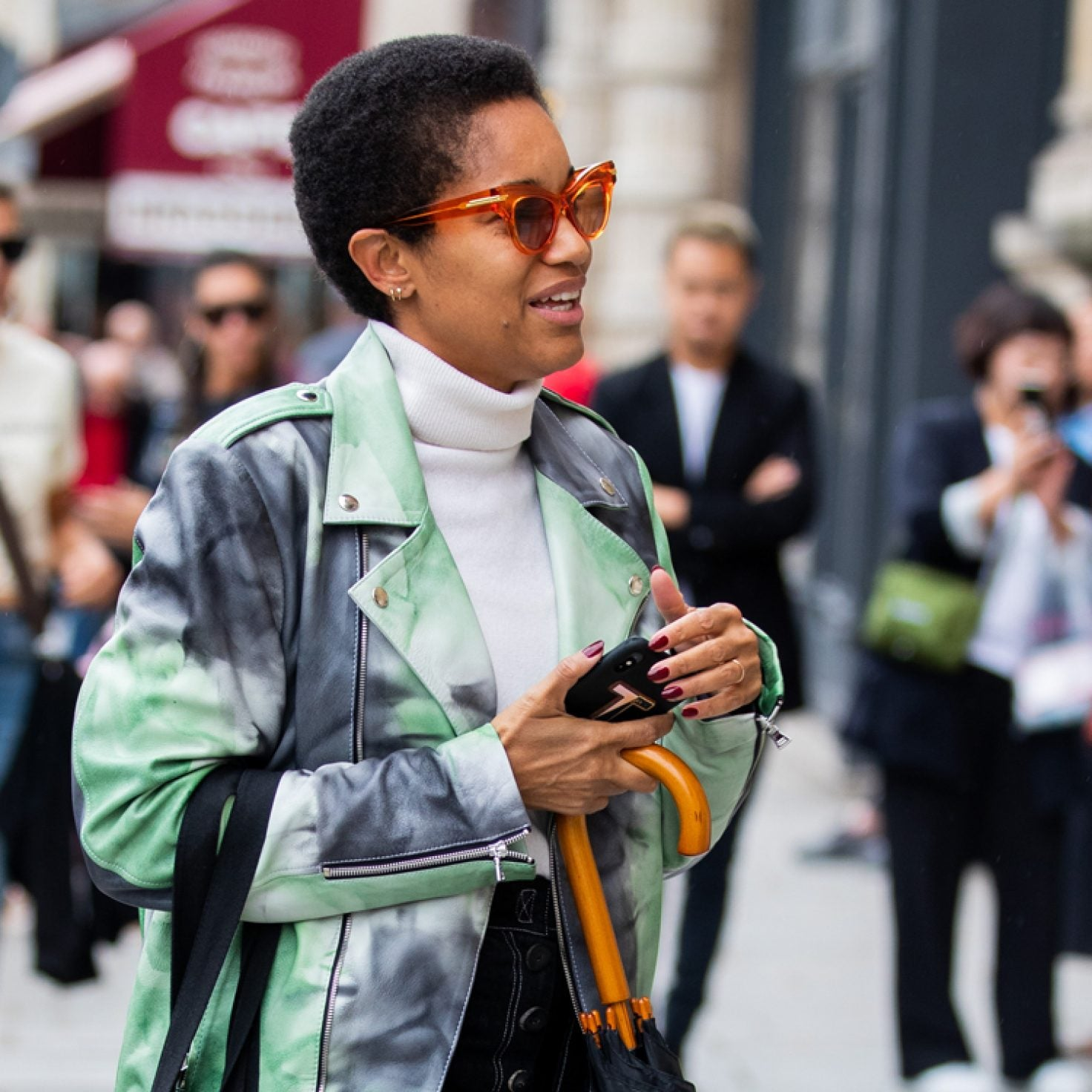Here's How To Wear Your Favorite Summer Items In The Fall