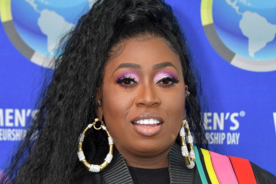 Missy Elliott's New Haircut Looks Like It Came Straight From The ...