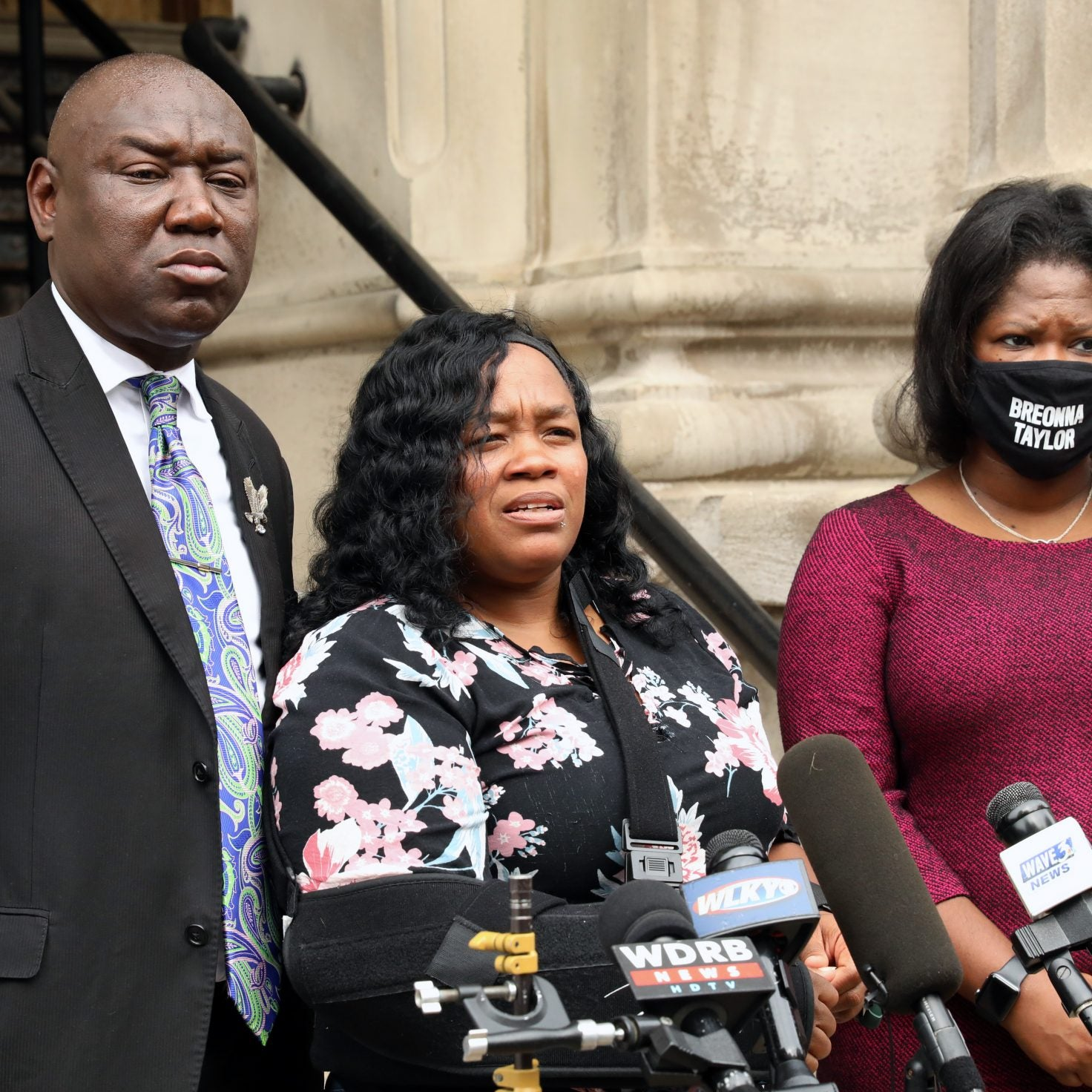 City Of Louisville Reaches $12 Million Settlement with Breonna Taylor's Family