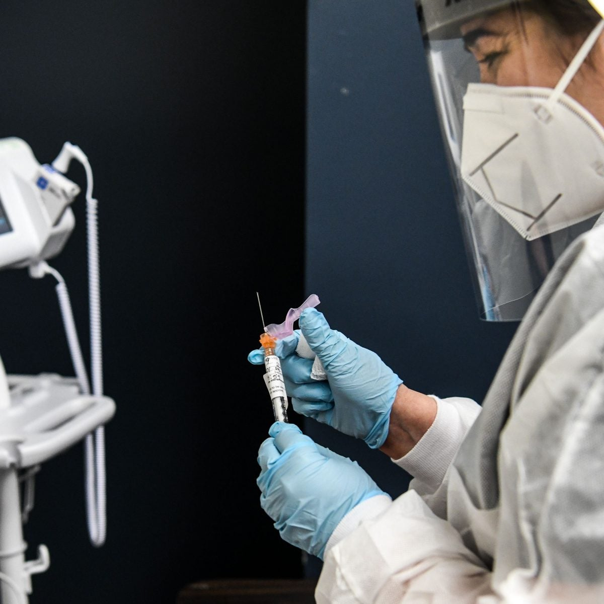 2 HBCU Presidents Participated In COVID-19 Vaccine Trial