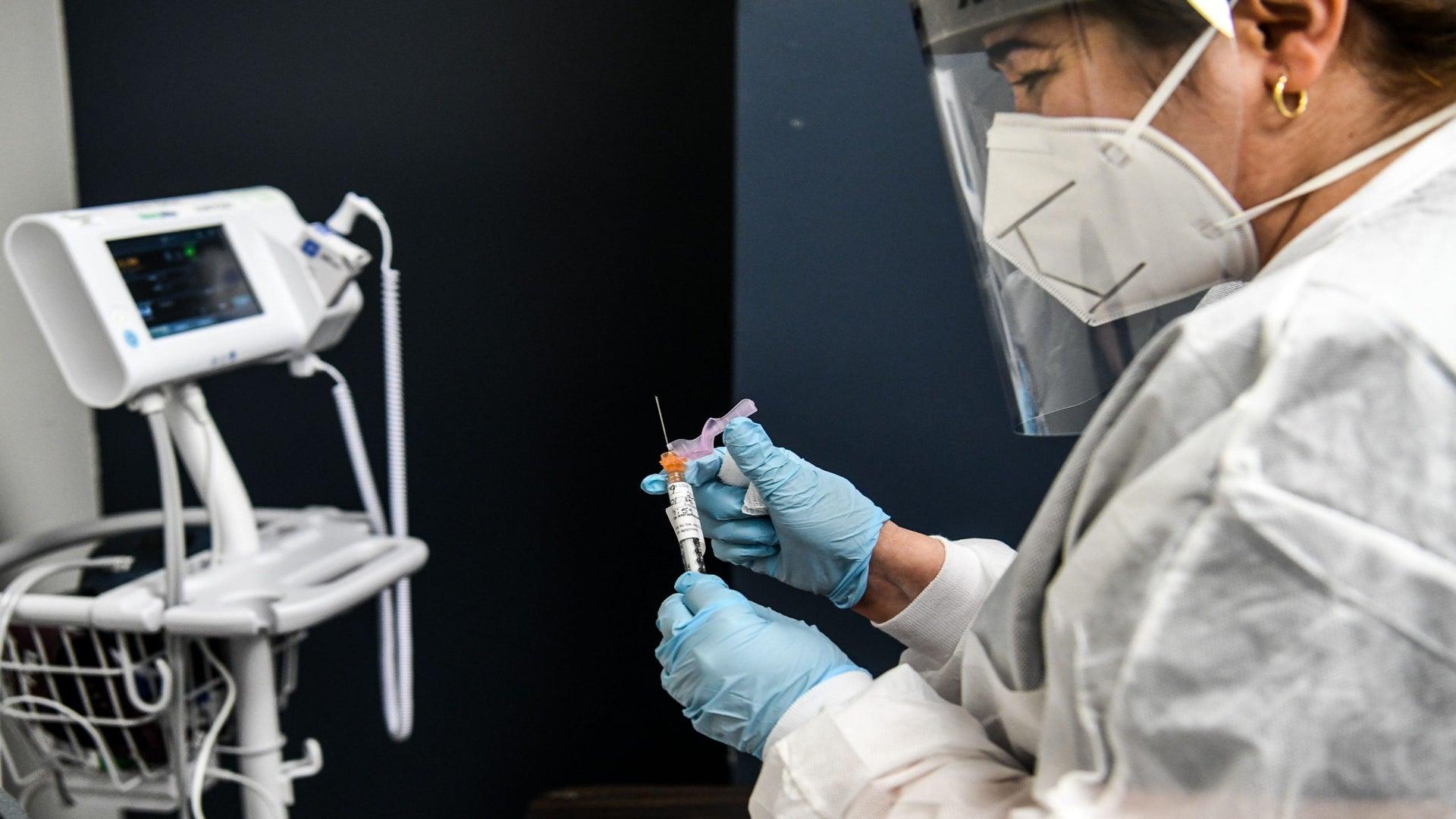 Black Healthcare Providers Organize To Build Trustworthiness Of COVID-19 Vaccine Process
